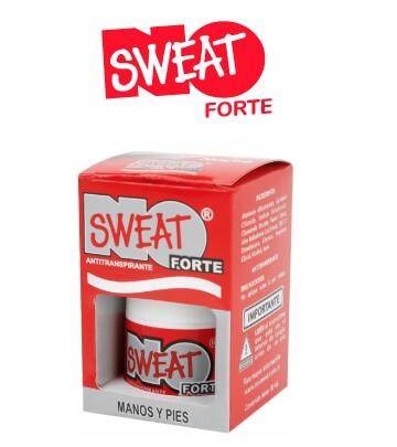 sweat forte