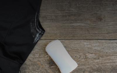 Descubre por qué has estado usando mal el desodorante