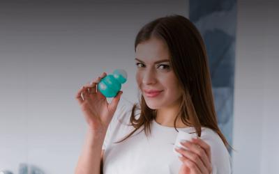 Sudoración excesiva ¿Qué usar, antitranspirante o desodorante?