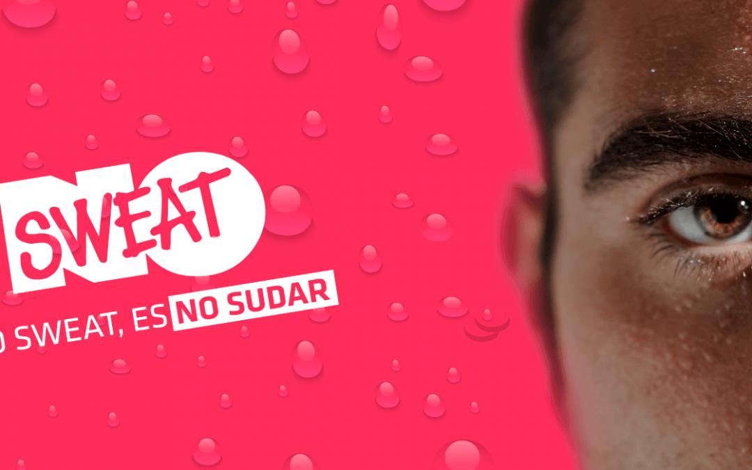 ¿Cómo controlar el sudor en el rostro?