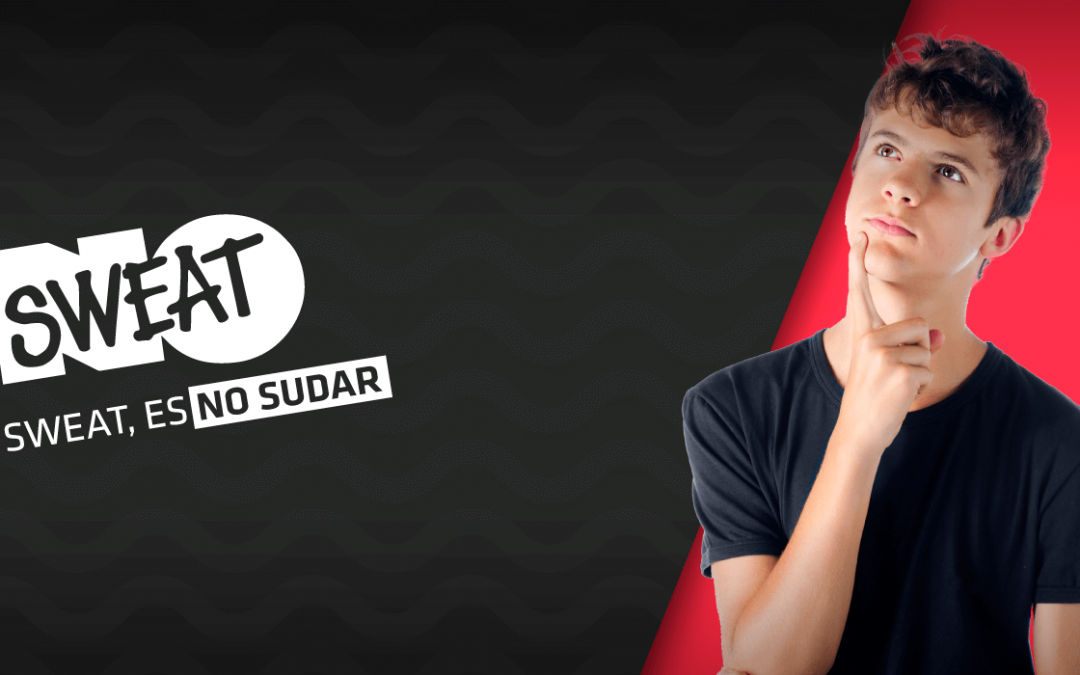 ¿Desde qué edad puedo usar el antitranspirante No Sweat?